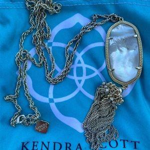 Kendra Scott - Rayne necklace